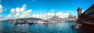 Grosvenor Yachts